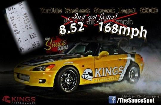 kp yellow bullet timeslip