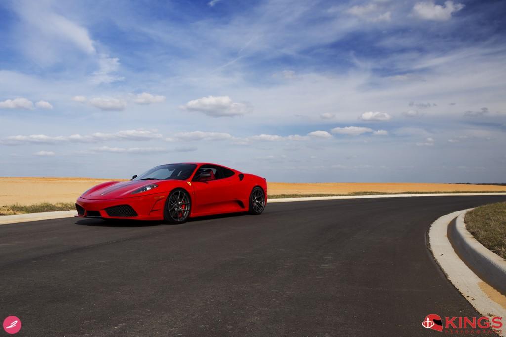 KING Moskito Ferrari