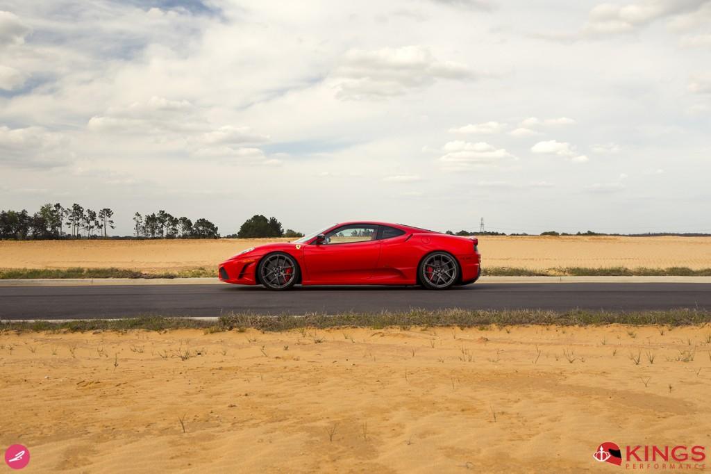 KING Moskito Ferrari 1