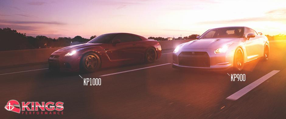 Kings GTR