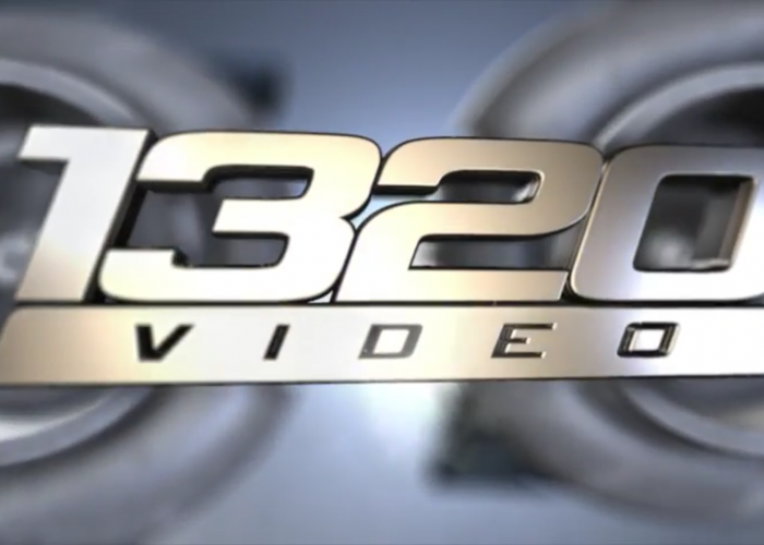 Our new video by 1320video