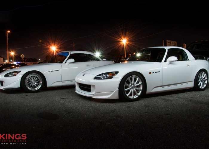 1st Central Florida S2000 Owners meet