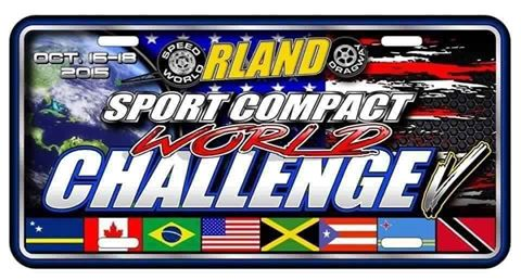 KINGS at the 2015 World Sport Compact Challenge